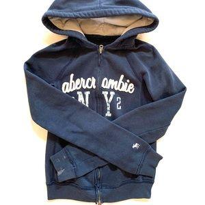 Abercrombie Kids Boy Hooded Sweatshirt